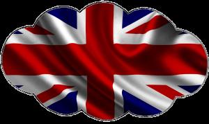 anglicka vlajka